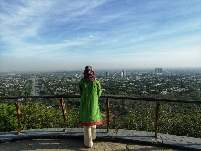 best things to do in Islamabad