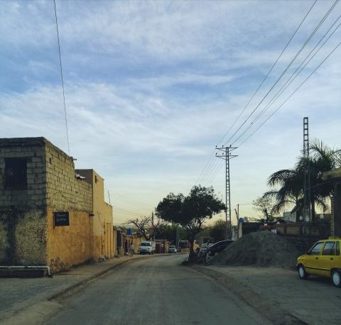 Saidpur Village, Islamabad.