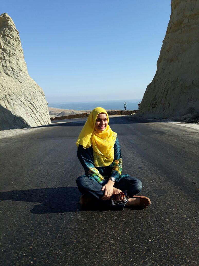 Princess of Hope road